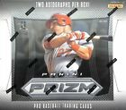 2012 Prizm Baseball Hobby Box - Factory Sealed! Brand New! Trout Rookie? Qty!