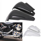 ABS Battery Side Fairing Cover for Kawasaki Vulcan 400 800 VN400 VN800 Classic