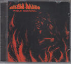 Salem Mass - Witch Burning CD