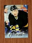 Ron Francis Cards, Rookie Card and Autographed Memorabilia Guide 6