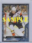 2015-16 O-Pee-Chee Hockey Connor McDavid Redemption Card Offer 12