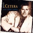 Peter Cetera - One Clear Voice - UK CD album 1995