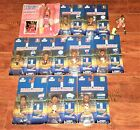 WHOLESALE LOT CORINTHIAN + ACTION FIGURES DAVID CLIFF ROBINSON OLAJUWON RODMAN+