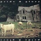Pride and Glory - Pride And Glory - UK CD album 2002