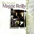 Maggie Reilly - There And Back Again: The Best Of Maggie Reilly - CD album 1999