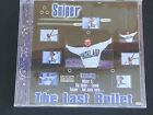 NEW The Last Bullet by Sniper (CD, Nov-2001) Southland, Super RARE OOP Old Rap