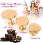 Cake Stand w Crystals Wedding Party Cupcake Display Plates Holder high quality