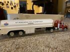 AMOCO TANKER COIN BANK 2000 LIMITED EDITION NEW