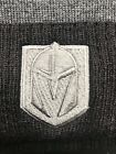 Vegas Golden Knights Official Adidas Toque Beanie Hat NWT's