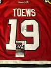 Jonathan Toews Cards, Rookie Cards Checklist, Autographed Memorabilia Guide 48