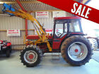 CASE 895 4WD 1994 VIEW THE VIDEO