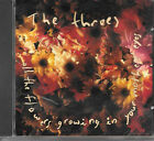 The Throes - All the Flowers Growing in Your Mother's Eyes CD