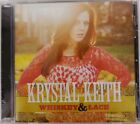 Whiskey & Lace * by Krystal Keith CD Brand New