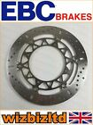 EBC Front Right MD Brake Disc Sachs Roadster 800 2002-2005 MD819