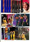 Kobe Bryant 1996 RC Rookie Lot 24x Skybox UD Metal Ultra Gold Medallion Lakers