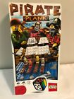 Lego Pirate Plank Game #3848 with Instructions In Original Box 100% Complete