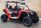 Arctic Cat 700 Wildcat Trail XT off road buggy UTV
