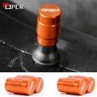 For KTM Adventure 990 1050 1090 1190 1290 rc 390 Aluminum Wheel Tire Valve caps