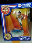 Stadium Stars Tom Glavine Figure Kenner 1994 Limited Edition In Box Unopened 3