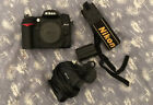 Nikon D7000 Camera Body With Battery & Charger