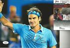 Roger Federer Tennis Cards, Rookie Cards and Autographed Memorabilia Guide 39
