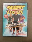 Sealed The Biggest Loser The Workout Power Walk DVD 2010