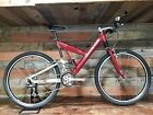 Cannondale Super V 900 Mountain Bike USA Made LX STX Classic