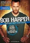 Sealed Bob Harper Inside Out Method Pure Burn Super Strength DVD 2010
