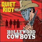 Hollywood Cowboys by Quiet Riot: New