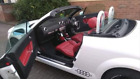 LARGER PHOTOS: Audi TT Quattro 225 convertible
