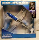 New Ray Air Plane DieCast 1 48 Scale P 51