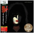 Paul Stanley (paper jacket specification)
