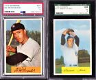 1954 Bowman Baseball Cards 46