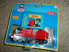 RARE BRAND NEW 2006 Thomas And Friends Diecast Take Along James Engine Learning