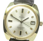 OMEGA Seamaster Cosmic Date Silver dial Automatic Mens Watch 491286 2