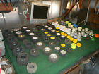 HUGE LOT vintage  Used RC CAR TRUCK PARTS RC Cars TIRES Etc Rims wheels