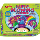 Kids Science Experiment Kit Mind Blowing Scientific Activities Learning