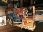 revell 1/8 75th anniversary 1932 ford hot rod 3n1