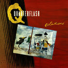 Quarterflash - GIRL IN THE WIND (1991) Epic/Sony NEW sealed rare oop