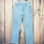 Vintage Riders by Lee Jeans Size 8 M Mom Jeans Light Wash High waist