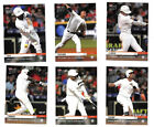 2019 Topps Now MLB Players Weekend Baseball Cards 22