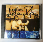 THOSE GUYS CD Signed By Artimus Pyle