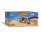 Bible Toys Nativity Set