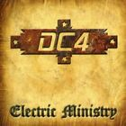 DC4 - Electric Ministry [CD]