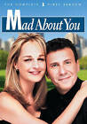 Mad About You Season 1 DVD 2014 2 Disc Set