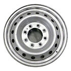 Reconditioned 17X75 Silver Steel Wheel for 2014 2017 Nissan Nv1500 560 62623
