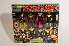 X Men Strike Team Exclusive Made By Toy Biz New In Unopened Box