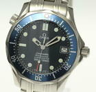 OMEGA Seamaster Professional 300 2551.80 Navy dial Automatic Boy's Watch_476573