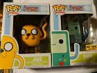 Adventure Time Jake BMO Exclusive Funko Pop! Rare
