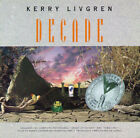 Kerry Livgren - Decade (CD, Aug-1993, Sparrow Records) NEW 2 CD set